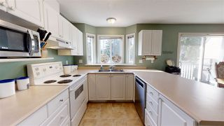 """Photo 5: 32 7640 BLOTT Street in Mission: Mission BC Townhouse for sale in """"Amberlea"""" : MLS®# R2469610"""