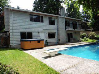 "Photo 27: 6683 STONEY Crescent in Delta: Sunshine Hills Woods House for sale in ""SUNSHINE HILLS"" (N. Delta)  : MLS®# R2470318"