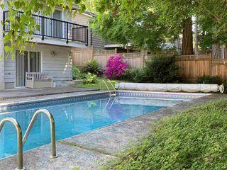 "Photo 28: 6683 STONEY Crescent in Delta: Sunshine Hills Woods House for sale in ""SUNSHINE HILLS"" (N. Delta)  : MLS®# R2470318"