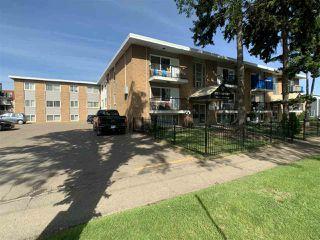 Photo 3: 22 10640 108 Street in Edmonton: Zone 08 Condo for sale : MLS®# E4204257