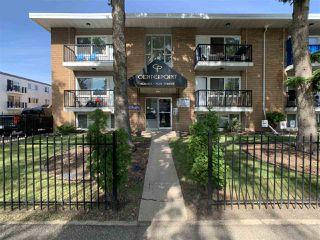 Photo 2: 22 10640 108 Street in Edmonton: Zone 08 Condo for sale : MLS®# E4204257