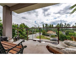 "Photo 22: 210 33599 2ND Avenue in Mission: Mission BC Condo for sale in ""Stave Lake Landing"" : MLS®# R2476668"