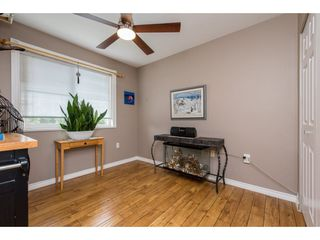 "Photo 29: 210 33599 2ND Avenue in Mission: Mission BC Condo for sale in ""Stave Lake Landing"" : MLS®# R2476668"