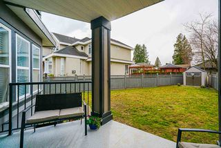 Photo 35: 10851 157A Street in Surrey: Fraser Heights House for sale (North Surrey)  : MLS®# R2478786