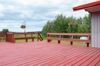 Photo 28: 1413 TWP 552: Rural Lac Ste. Anne County House for sale : MLS®# E4209125