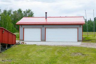 Photo 20: 1413 TWP 552: Rural Lac Ste. Anne County House for sale : MLS®# E4209125