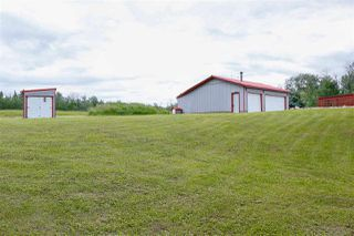 Photo 22: 1413 TWP 552: Rural Lac Ste. Anne County House for sale : MLS®# E4209125