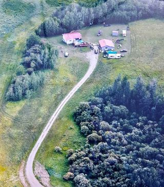 Photo 31: 1413 TWP 552: Rural Lac Ste. Anne County House for sale : MLS®# E4209125