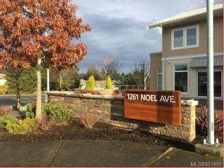 Main Photo: 3 1261 Noel Ave in : CV Comox (Town of) Office for sale (Comox Valley)  : MLS®# 851959