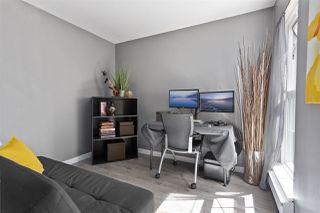 Photo 15: 311 1669 GRANT AVENUE in Port Coquitlam: Glenwood PQ Condo for sale : MLS®# R2488129