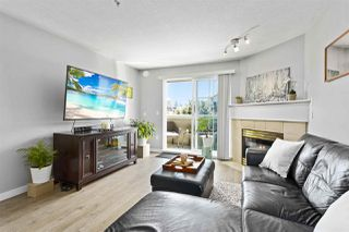 Photo 3: 311 1669 GRANT AVENUE in Port Coquitlam: Glenwood PQ Condo for sale : MLS®# R2488129