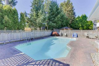 Photo 20: 15474 92A Avenue in Surrey: Fleetwood Tynehead House for sale : MLS®# R2490955