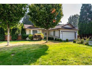 Photo 1: 9493 FLETCHER Street in Chilliwack: Chilliwack N Yale-Well House for sale : MLS®# R2494486