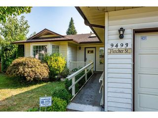 Photo 5: 9493 FLETCHER Street in Chilliwack: Chilliwack N Yale-Well House for sale : MLS®# R2494486