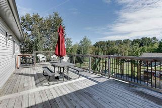 Photo 19: 8 26516 TWP 514 Road: Rural Parkland County House for sale : MLS®# E4213793