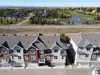 Main Photo: 99 Toscana Gardens NW in Calgary: Tuscany Row/Townhouse for sale : MLS®# A1037944