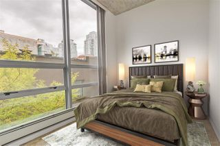 """Photo 23: 408 919 STATION Street in Vancouver: Strathcona Condo for sale in """"The Left Bank"""" (Vancouver East)  : MLS®# R2511379"""