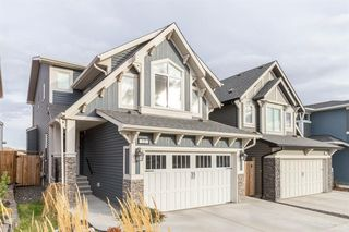Photo 1: 12 Morgan Street: Cochrane Detached for sale : MLS®# A1048324