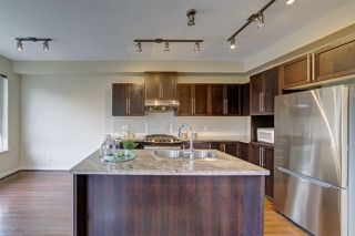 """Photo 10: 16 1125 KENSAL Place in Coquitlam: New Horizons Townhouse for sale in """"Kensal Walk by Polygon"""" : MLS®# R2517035"""