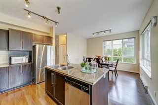 """Photo 13: 16 1125 KENSAL Place in Coquitlam: New Horizons Townhouse for sale in """"Kensal Walk by Polygon"""" : MLS®# R2517035"""