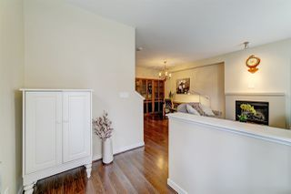 """Photo 4: 16 1125 KENSAL Place in Coquitlam: New Horizons Townhouse for sale in """"Kensal Walk by Polygon"""" : MLS®# R2517035"""