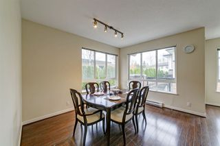 """Photo 15: 16 1125 KENSAL Place in Coquitlam: New Horizons Townhouse for sale in """"Kensal Walk by Polygon"""" : MLS®# R2517035"""