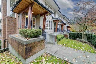 """Photo 3: 16 1125 KENSAL Place in Coquitlam: New Horizons Townhouse for sale in """"Kensal Walk by Polygon"""" : MLS®# R2517035"""