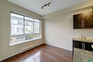 """Photo 14: 16 1125 KENSAL Place in Coquitlam: New Horizons Townhouse for sale in """"Kensal Walk by Polygon"""" : MLS®# R2517035"""