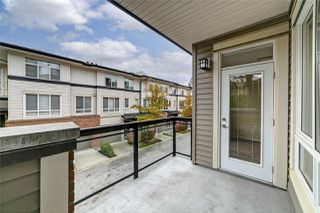 """Photo 33: 16 1125 KENSAL Place in Coquitlam: New Horizons Townhouse for sale in """"Kensal Walk by Polygon"""" : MLS®# R2517035"""