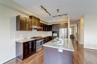 """Photo 11: 16 1125 KENSAL Place in Coquitlam: New Horizons Townhouse for sale in """"Kensal Walk by Polygon"""" : MLS®# R2517035"""