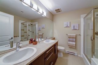 """Photo 21: 16 1125 KENSAL Place in Coquitlam: New Horizons Townhouse for sale in """"Kensal Walk by Polygon"""" : MLS®# R2517035"""