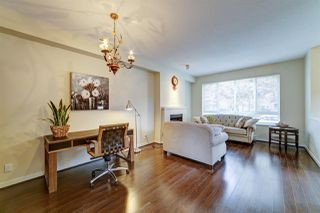 """Photo 7: 16 1125 KENSAL Place in Coquitlam: New Horizons Townhouse for sale in """"Kensal Walk by Polygon"""" : MLS®# R2517035"""