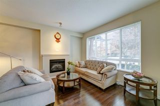 """Photo 5: 16 1125 KENSAL Place in Coquitlam: New Horizons Townhouse for sale in """"Kensal Walk by Polygon"""" : MLS®# R2517035"""