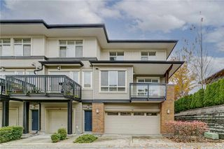 """Photo 35: 16 1125 KENSAL Place in Coquitlam: New Horizons Townhouse for sale in """"Kensal Walk by Polygon"""" : MLS®# R2517035"""