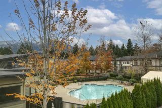 """Photo 36: 16 1125 KENSAL Place in Coquitlam: New Horizons Townhouse for sale in """"Kensal Walk by Polygon"""" : MLS®# R2517035"""