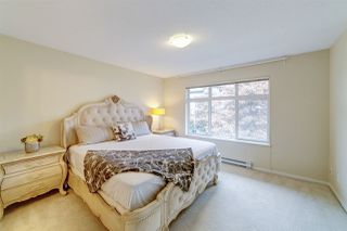 """Photo 18: 16 1125 KENSAL Place in Coquitlam: New Horizons Townhouse for sale in """"Kensal Walk by Polygon"""" : MLS®# R2517035"""