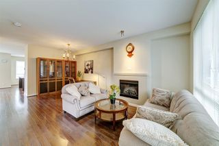 """Photo 6: 16 1125 KENSAL Place in Coquitlam: New Horizons Townhouse for sale in """"Kensal Walk by Polygon"""" : MLS®# R2517035"""