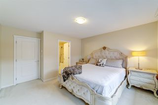 """Photo 19: 16 1125 KENSAL Place in Coquitlam: New Horizons Townhouse for sale in """"Kensal Walk by Polygon"""" : MLS®# R2517035"""