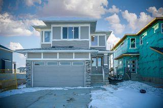 Photo 2: 332 Corner Meadows Avenue NE in Calgary: Cornerstone Detached for sale : MLS®# A1052653