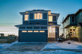 Photo 3: 332 Corner Meadows Avenue NE in Calgary: Cornerstone Detached for sale : MLS®# A1052653