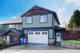 Photo 1: 123 6838 W Grant Rd in : Sk John Muir Row/Townhouse for sale (Sooke)  : MLS®# 862862