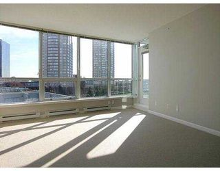"Photo 6: 709 6088 WILLINGDON AV in Burnaby: Metrotown Condo for sale in ""The Crystal"" (Burnaby South)  : MLS®# V575324"