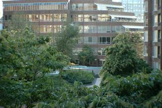 """Photo 6: 311 950 DRAKE ST in Vancouver: Downtown VW Condo for sale in """"ANCHOR POINT"""" (Vancouver West)  : MLS®# V607867"""