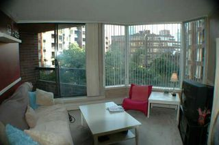 "Photo 4: 311 950 DRAKE ST in Vancouver: Downtown VW Condo for sale in ""ANCHOR POINT"" (Vancouver West)  : MLS®# V607867"