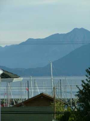 """Photo 8: 699 DOUGALL Road in Gibsons: Gibsons & Area Townhouse for sale in """"MARINA PLACE"""" (Sunshine Coast)  : MLS®# V619580"""