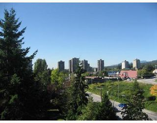 Photo 1: 503 460 WESTVIEW Street: Coquitlam West Home for sale ()  : MLS®# V735975