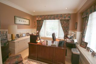 Photo 19: 6037 Marguerite Street in Vancouver: Home for sale : MLS®# V812832