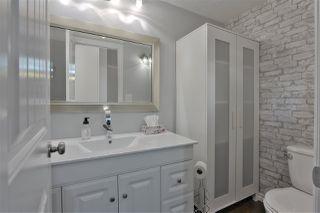 Photo 18: 6 100 WESTRIDGE Crescent: Spruce Grove Townhouse for sale : MLS®# E4169470