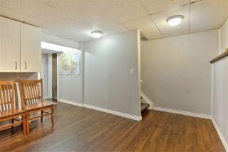Photo 16: 6 100 WESTRIDGE Crescent: Spruce Grove Townhouse for sale : MLS®# E4169470