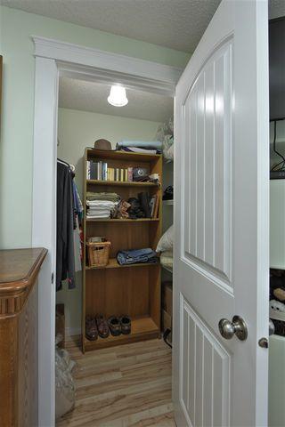 Photo 11: 6 100 WESTRIDGE Crescent: Spruce Grove Townhouse for sale : MLS®# E4169470
